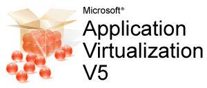 Managing apps with App-V